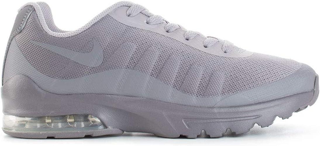 Nike Air Max Invigor Print (GS), Chaussures de Running ...