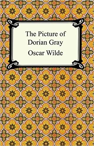 The Picture of Dorian Gray Pic
