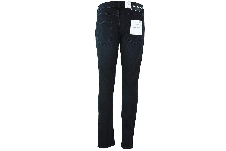 55369174032c38 Jeans 056Athletic Ckj Copenhagen Calvin Klein In Black32w Taper j34LA5R