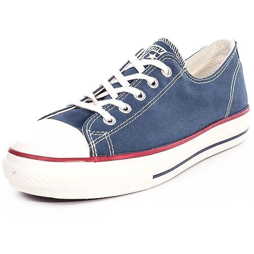 converse 36 azul