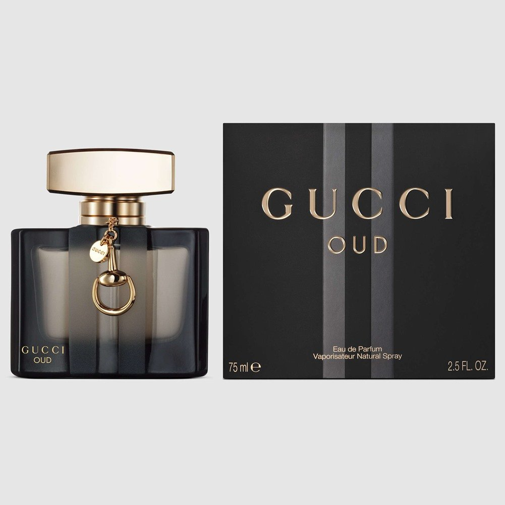 07fcae1e1 Amazon.com : Guccì Oud woman's perfume Eau de Parfum Vaporisateur Natural  Spray for Woman. EDP 2.5 OZ / 75 ml : Beauty