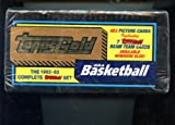 1992-93 Topps Basketball GOLD Card Complete Set BOX Shaquille O'Neal Rookie