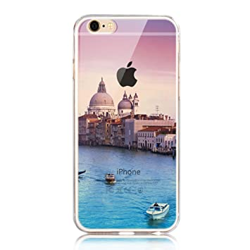 coque iphone 6 paysage