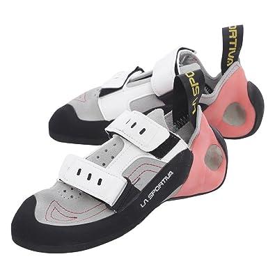 5afba035cc43f La Sportiva Girls' Finale Vs Woman Climbing Shoes: Amazon.co.uk ...