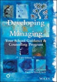img - for Developing & Managing Your School Guidance & Counseling Programs book / textbook / text book