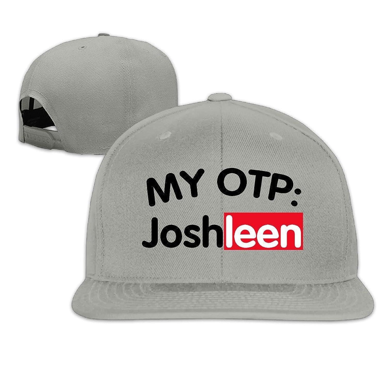 Joshleen My OTP Snapback Caps Flat Brim Baseball Cap