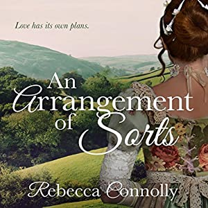 An Arrangement of Sorts Audiobook