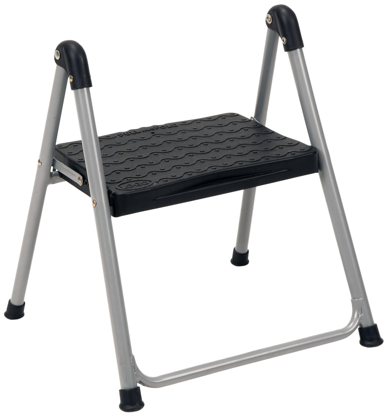 Amazon.com Cosco Dorel Industries Lightweight Folding Steel Step Stool One Step Kitchen u0026 Dining  sc 1 st  Amazon.com & Amazon.com: Cosco Dorel Industries Lightweight Folding Steel Step ... islam-shia.org