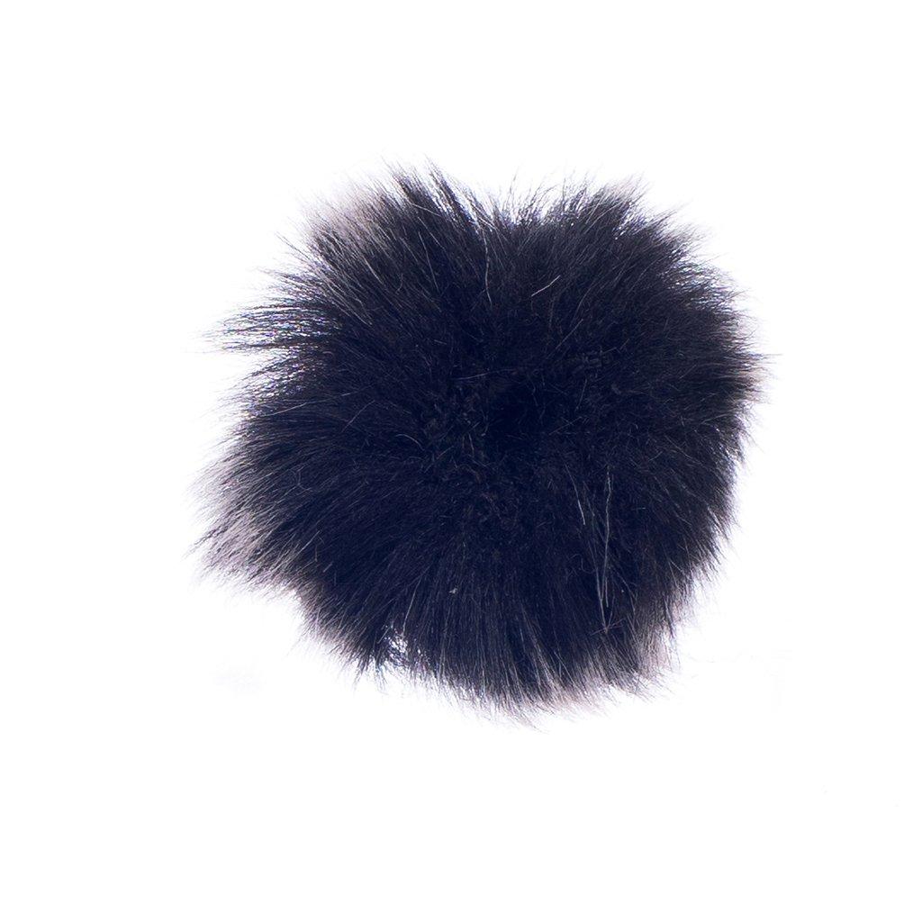 Homyl Microphone Pare-brise Bonnette Micro Cravate Noir db654cb20fe3251d02ee64014e5e1e74