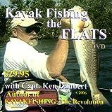 Kayak Fishing the FLATS