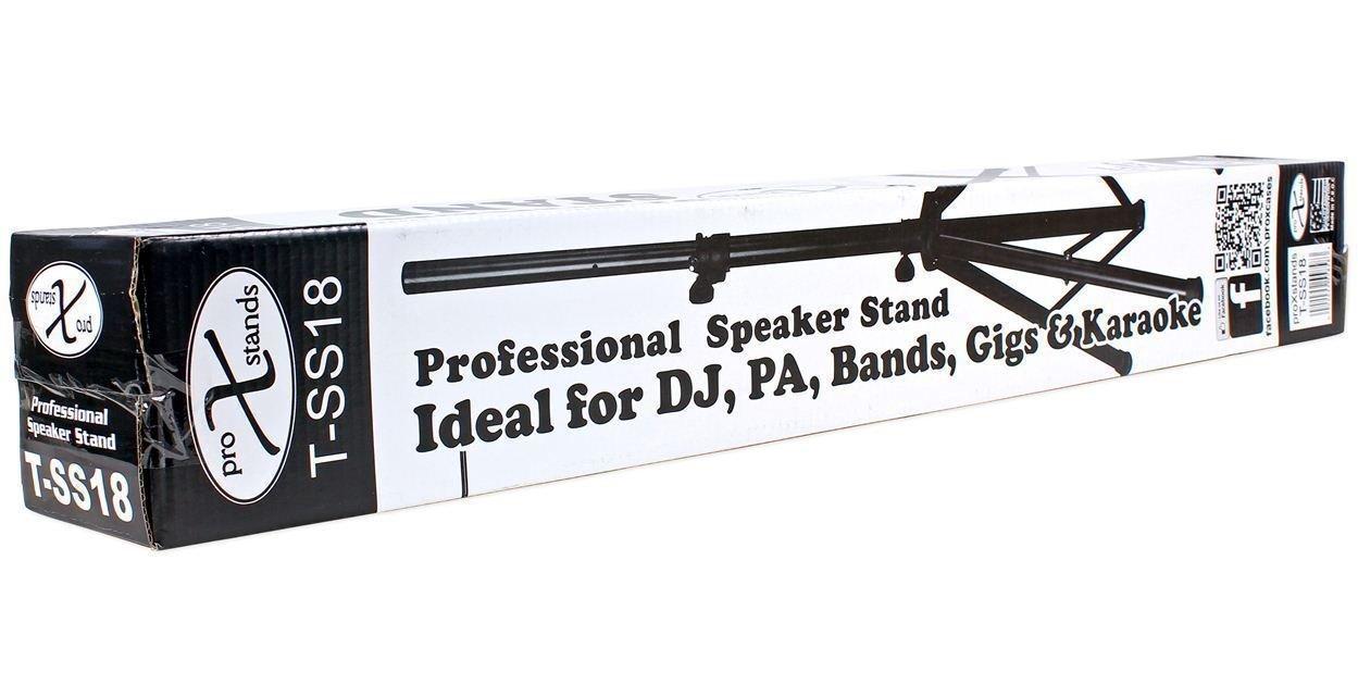 Rockville RPG8BT 8'' Powered 400W DJ PA Speaker BlueTooth,USB,SD,Remote + Stand