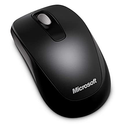 94a51f7b508 Amazon.com: Microsoft Wireless Mobile Mouse 1000 for Business: Electronics