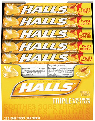 halls-cough-drops-honey-lemon-9-drops-20-pack