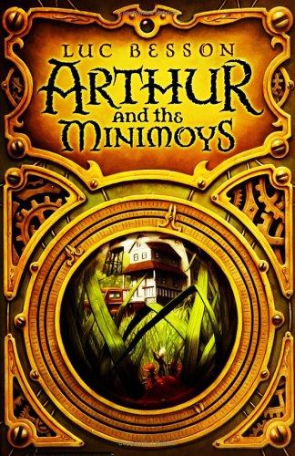 Arthur And The Minimoys Amazon Com Books