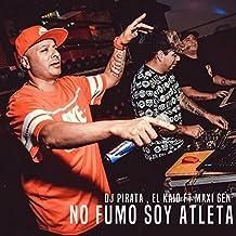 No Fumo Soy Atleta (feat. Maxi Gen)