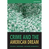Crime and the American Dream, 5th Edition