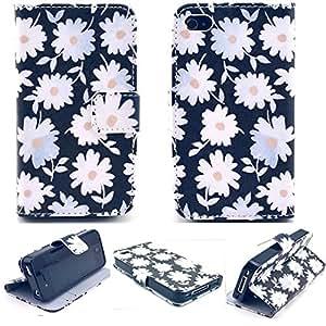 "iPhone 6 Case,Ezydigital iPhone 6 4.7"" Case,[Luxury Design] iPhone 6 Case Wallet Premium Wallet Case with STAND Flip Cover for iPhone 6"