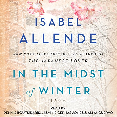 In the Midst of Winter: A Novel Audiobook [Free Download by Trial] thumbnail