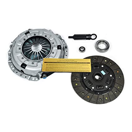 Amazon.com: EFT HD CLUTCH KIT 79-88 TOYOTA 4RUNNER PICKUP 2.2L 2.4L 22R 22RE DIESEL: Automotive