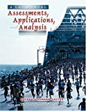 A Lab Manual : Assessments, Applications and Analysis, Schumann, Sherry, 0757521320