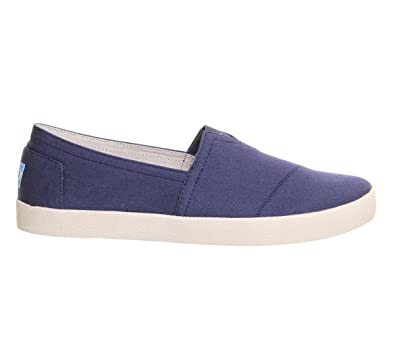 8b7ada6e289 TOMS Men s Avalon Sneakers  Amazon.co.uk  Shoes   Bags
