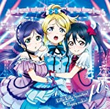 Kira-Kira Sensation! / Happy Maker! by M's (2014-07-09)