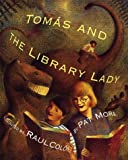 Tomas and the Library Lady, Pat Mora, 0679904018