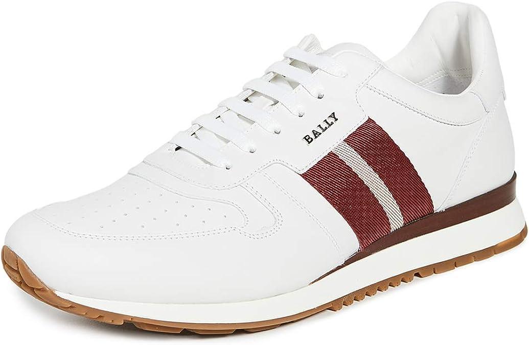Amazon.com   BALLY Men's Astel Sneakers