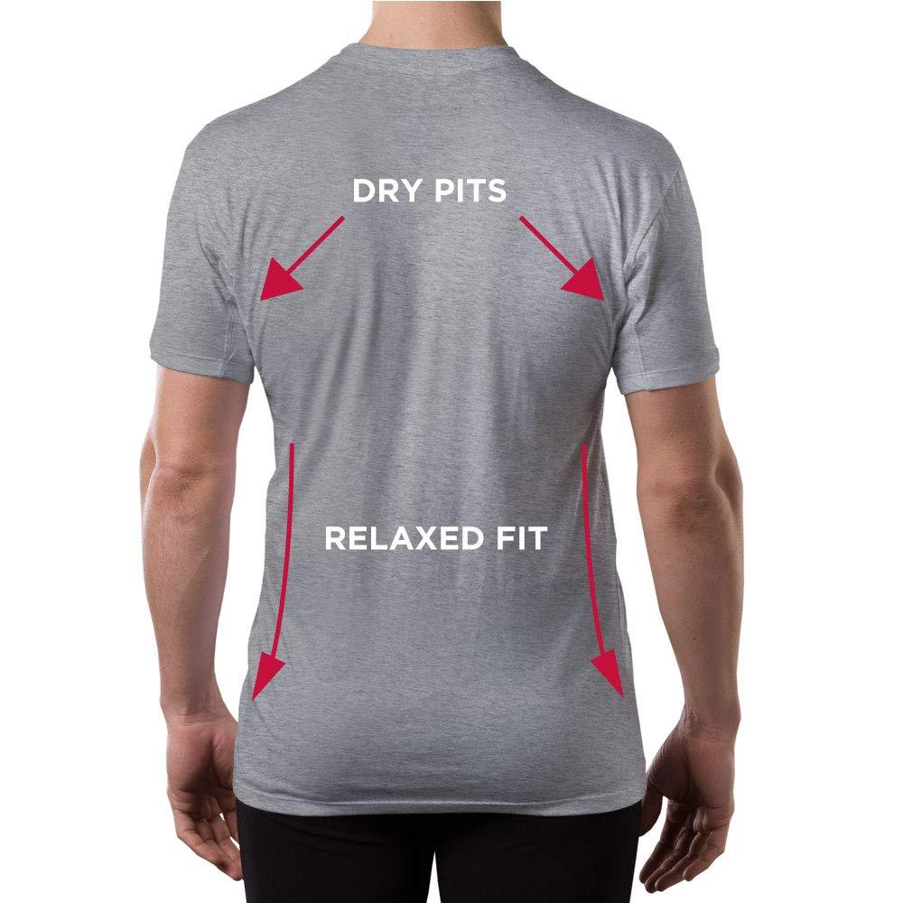 The Thompson Tee Camiseta Interior antisudor con Refuerzo EN Las Axilas - Corte Regular - Cuello Redondo