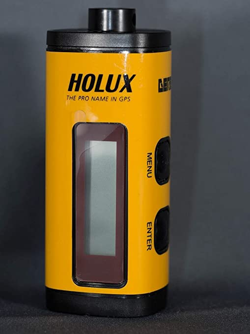 Holux gr-213 usb sirf star iii waterproof gps.