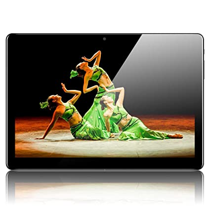 Padgene 10.1Android 7.0 Tablet PC 1GB RAM 16GB ROM Quad Core ...