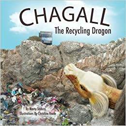 Chagall: the Recycling Dragon
