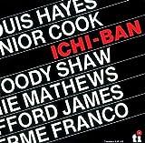 Louis Hayes / Junior Cook - Ichi-Ban (Remaster) [Japan LTD CD] CDSOL-6333 by Louis Hayes / Junior Cook