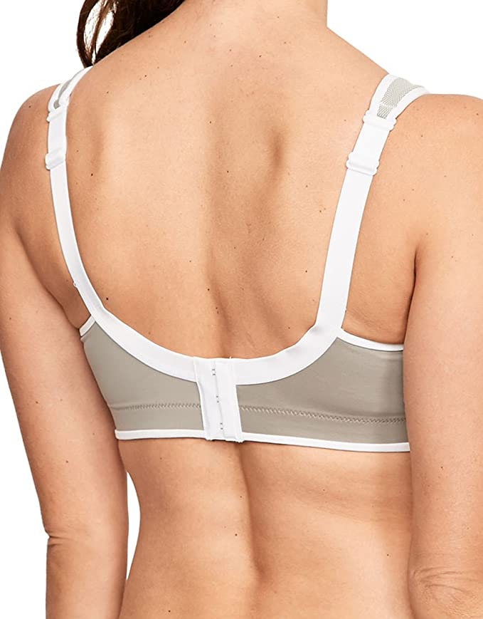 32215cfe2 Anita Womens Calmia Post Surgery Bra Size 40C in Dove at Amazon Women s  Clothing store