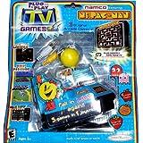 Jakks Ms. Pac-Man TV Game Children, Kids, Game