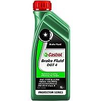 Castrol 15036B - Líquido de frenos (1 l