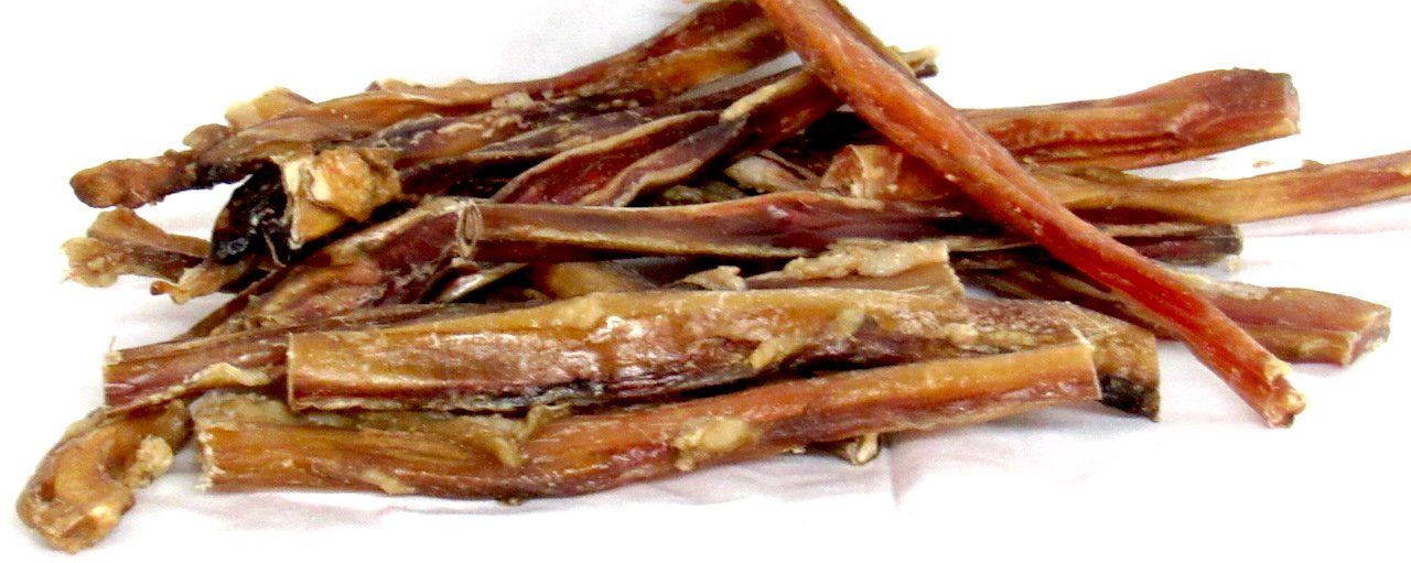 6'' Beef Steer Bully Sticks Odorless Sourced & Made USA Natural USDA certified (25 Pack) by Sawmill Creek Smokehouse (Image #2)