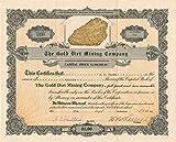 Gold Dirt Mining Company