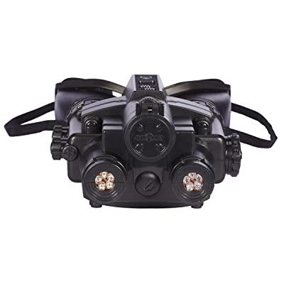 Spy Net Ultra Night Vision Goggles: Toys & Games [5Bkhe0402403]