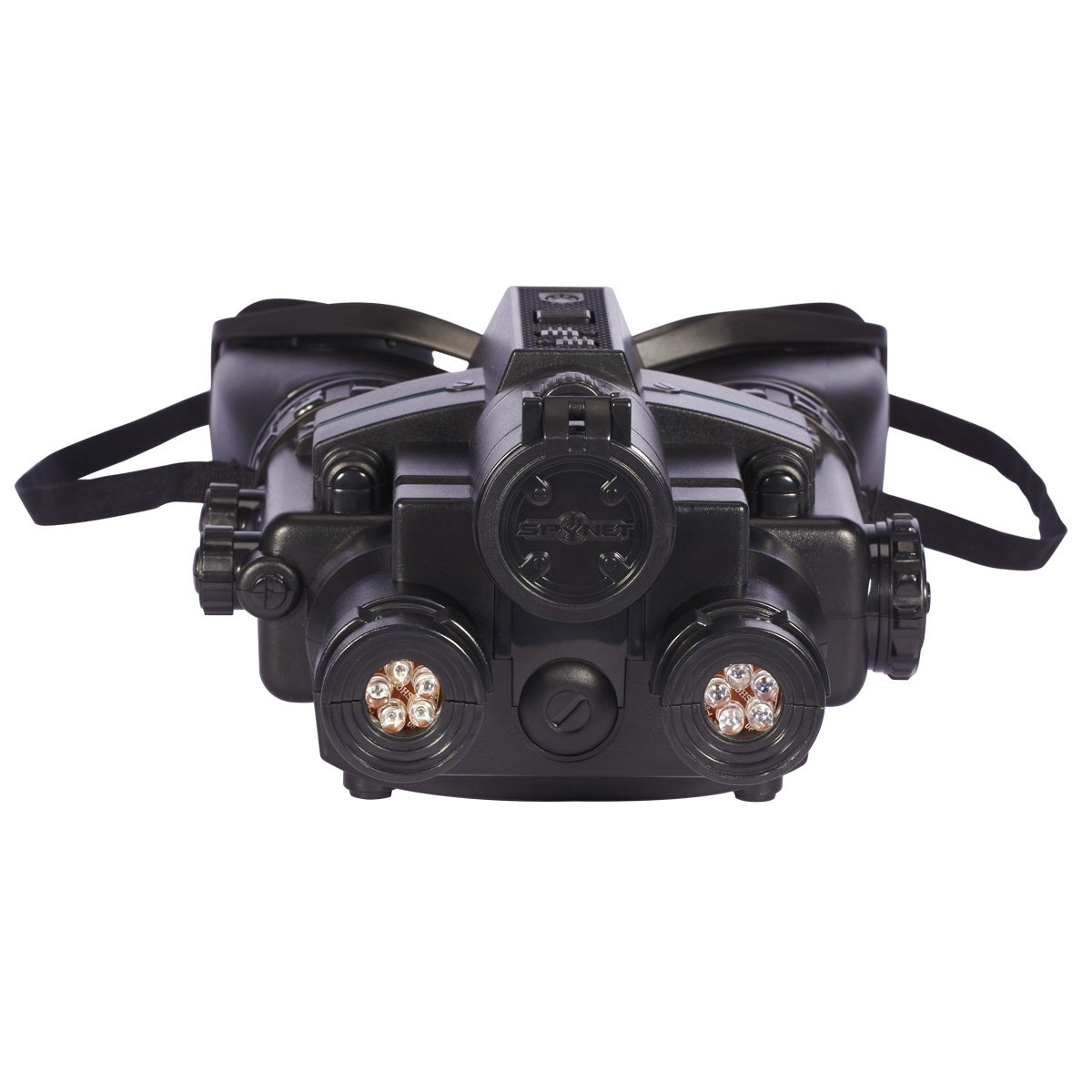Spy Net Ultra Night Vision Goggles by SpyNet