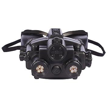 amazoncom spy net night vision infrared stealth binoculars toys games