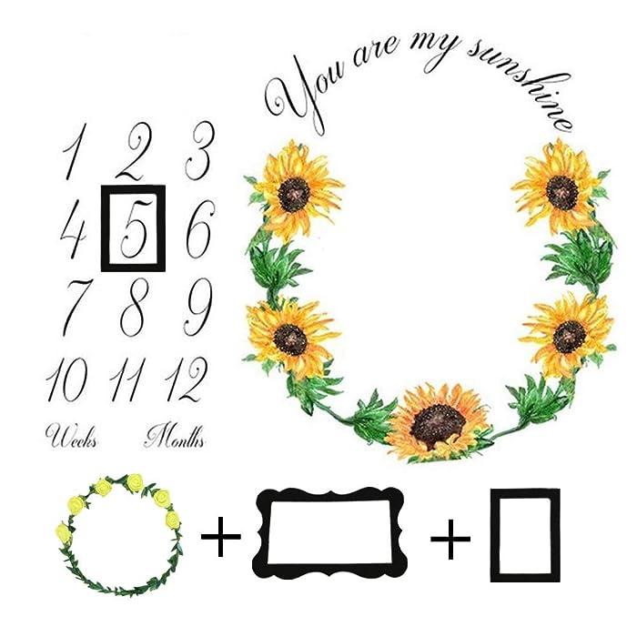 Top 9 Baby Sunflower Decor