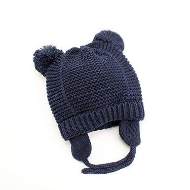 3 tamaños de Sombreros 1-5 años Sombreros para niños y niñas ...