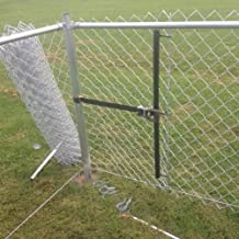 Ezzypull Chain Link Fence Stretcher Pulling Made in USA