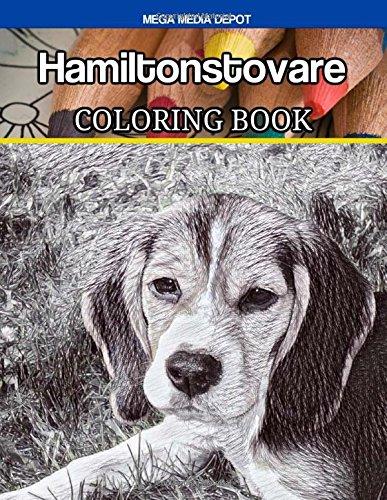 Download Hamiltonstovare Coloring Book PDF