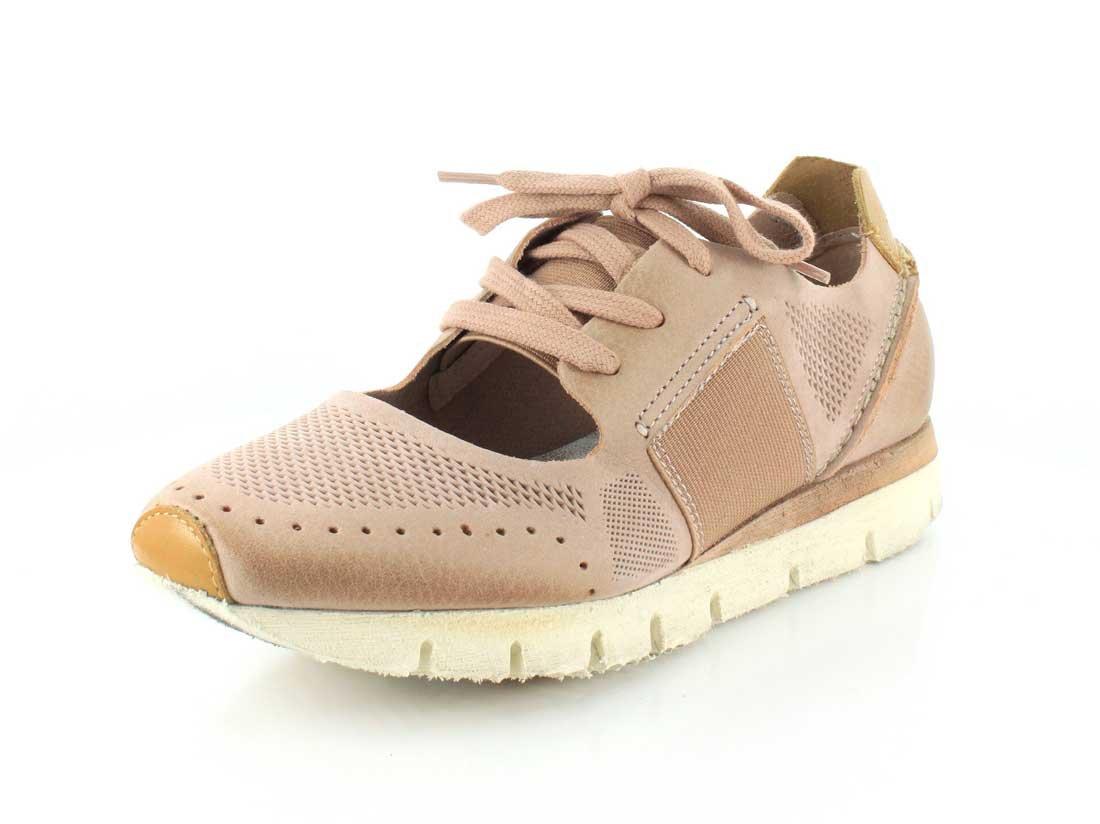 OTBT Womens Star Dust Sneaker B01KNAHRMU 6.5 B(M) US|Blush