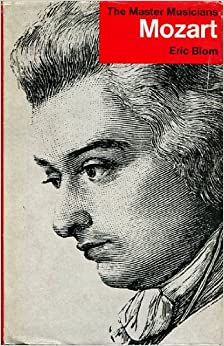 Mozart (Master Musician)