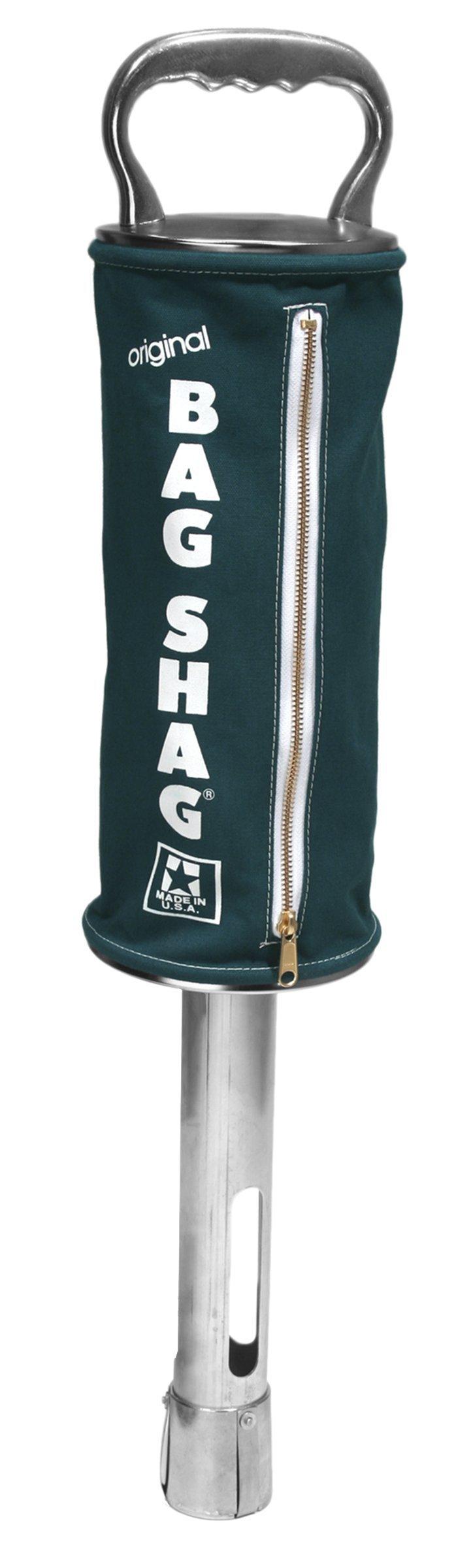 Original Bag Shag Practice and Range Golf Ball Shagger Made in the USA by Original Bag Shag Practice and Range Golf Ball Shagger Made in the USA