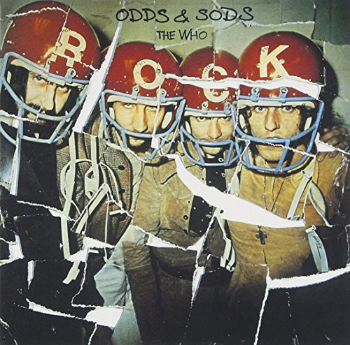 Odds And Sods (Remastered)
