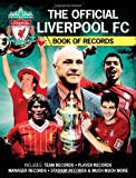 Official Liverpool FC Football Records, Jeff Anderson, 1780973373
